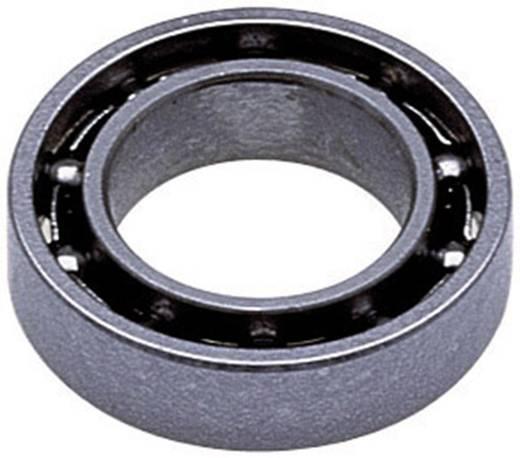 Reely Servo-Kugellager Chromstahl Innen-Durchmesser: 6 mm Außen-Durchmesser: 10 mm Drehzahl (max.): 52000 U/min