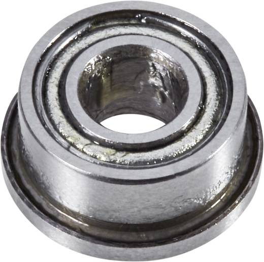 Reely Rillenkugellager radial Chromstahl Innen-Durchmesser: 5 mm Außen-Durchmesser: 9 mm Drehzahl (max.): 50000 U/min