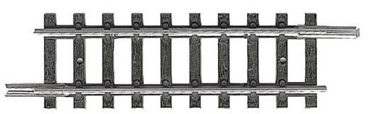 N Minitrix Gleis T14907 Gerades Gleis 50 mm