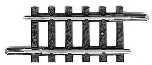 N Minitrix Gleis T14908 Gerades Gleis 27.9 mm