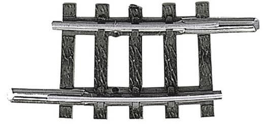 N Minitrix Gleis T14926 Gebogenes Gleis