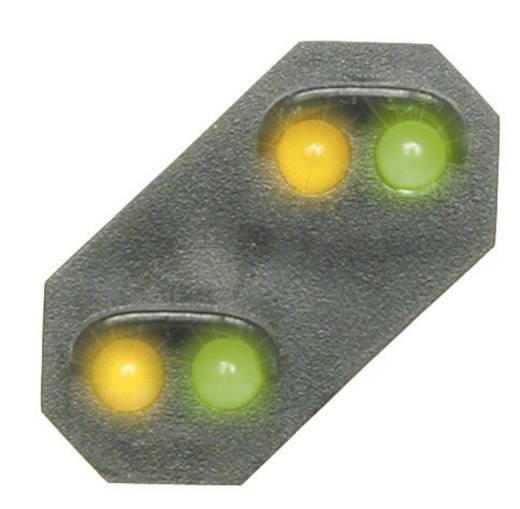 H0 Viessmann 4010 Lichtsignal Fertigmodell DB
