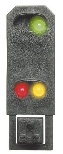 H0 Viessmann 4012 Lichtsignal Einfahrsignal Fertigmodell DB