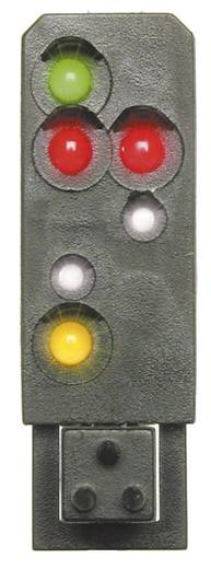 H0 Viessmann 4013 Lichtsignal Ausfahrsignal Fertigmodell DB