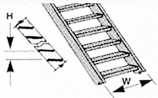 Piko H0 Trappa (STAS-4) P90662 H0 Treppen