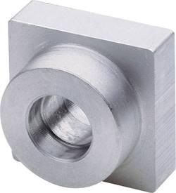 Dvojitá příruba ložiska Modelcraft, 19 mm