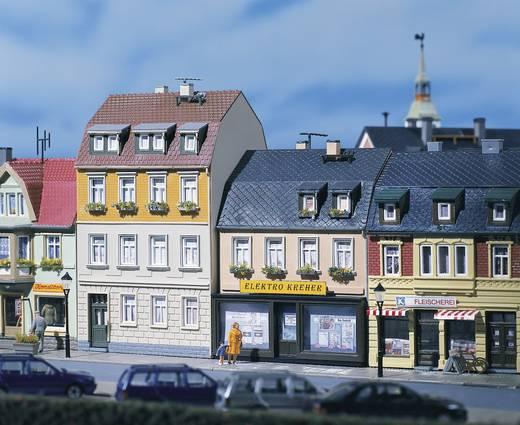 Auhagen 12272 H0, TT Wohnhäuser 2er-Set