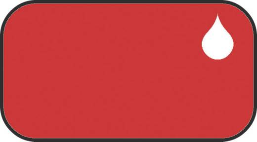 Modellbau-Farbe Rot Elita 50021 15 ml