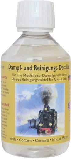 Universell Dampf- und Reinigungsdestillat 55001 250 ml