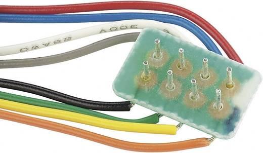 TAMS Elektronik 23-05-033 NEM 652 Schnittstellen-Stecker mit Kabel
