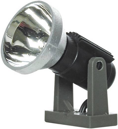 H0 Flutlichtstrahler einfach Bausatz Viessmann 1 St.