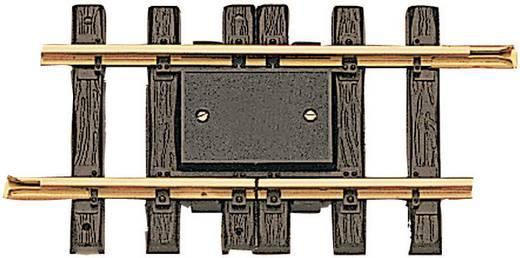 G LGB Gleis 10153 Unterbrechergleis, gerade 150 mm