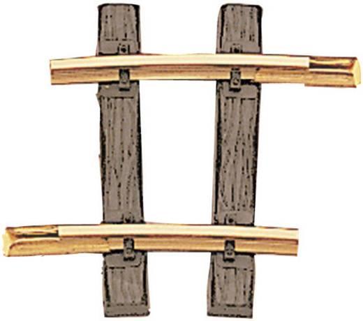 G LGB Gleis 11040 Gebogenes Gleis 7.5 ° 645 mm