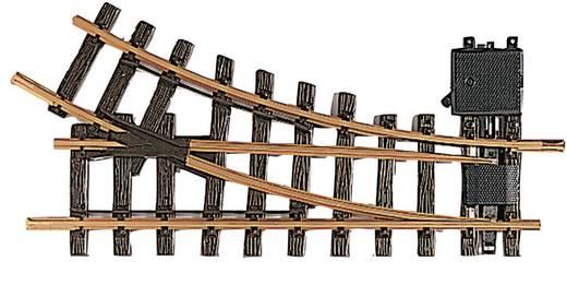G LGB Gleis 12000 Weiche, rechts 300 mm