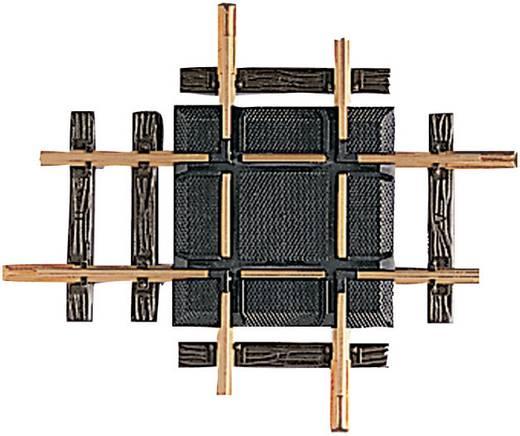 G LGB Gleis 13100 Kreuzung 150 mm, 185 mm