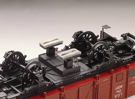 LGB 50050 G Schienen Reinigungsgerät 1 St.