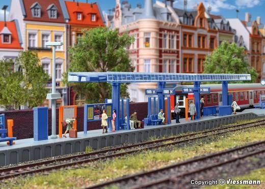 Kibri 9556 H0 Bahnsteig Sulzberg