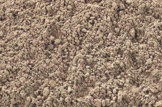 Modellbahn-Pulverfarbe Rost-Braun Elita 50250 30 ml