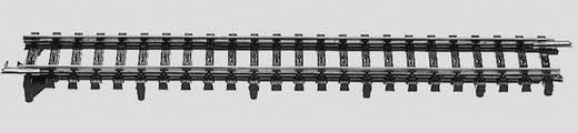 H0 Märklin K-Gleis (ohne Bettung) 02291 Übergangsgleis 180 mm