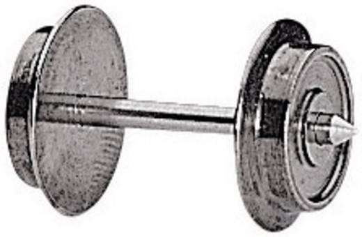H0 Wechselstrom-Radsatz