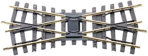 G LGB Gleis 13200 Kreuzung 375 mm, 375 mm