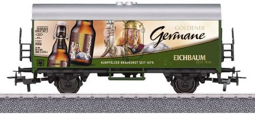 Märklin 44207 H0 Bierkühlwagen Goldener Germane