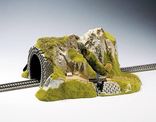 H0 Tunnel 1gleisig Fertigmodell, Gerade NOCH 02200