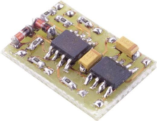 Blinkelektronik Einsatzfahrzeug TAMS Elektronik 22-01-071 FCS-1