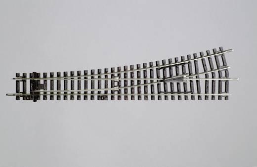 H0 Piko A-Gleis 55220 Weiche, links 239.07 mm