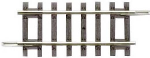 H0 Piko A-Gleis 55207 Übergangsgleis 61.88 mm