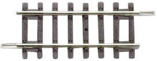 H0 Piko A-Gleis 55208 Übergangsgleis 61.88 mm