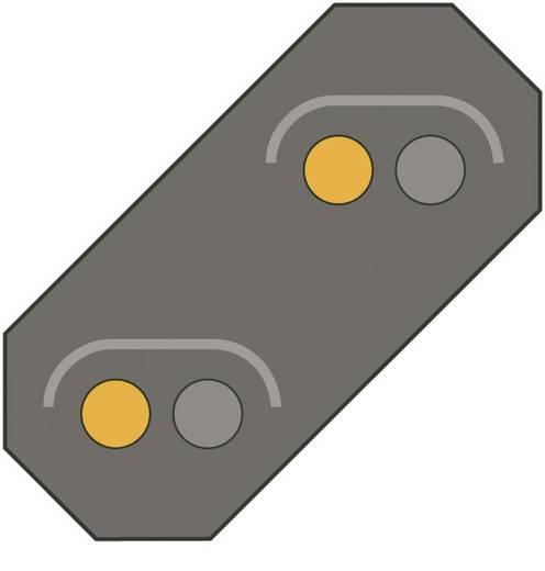 H0 Märklin Start up 074380 Lichtsignal Vorsignal Fertigmodell