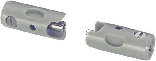 Modellbahn Stecker- und Muffen-Packung 100 St. Verschiedenfarbig sortiert Märklin 71400
