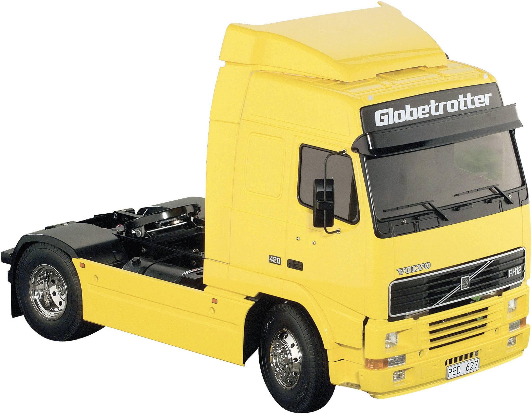 Truck Actros Scania Tamiya Blattfeder Hinterachse Volvo MAN Vorderachse