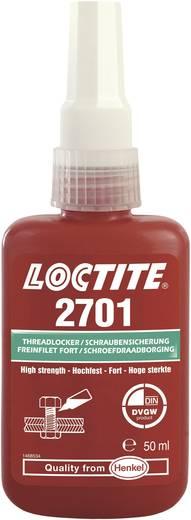 Schraubensicherung Festigkeit: hoch 50 ml LOCTITE® 2701 135281