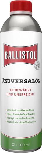 Ballistol 21147 Universalöl 500 ml