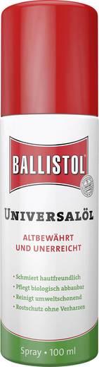 Ballistol 21618 Universalöl 100 ml