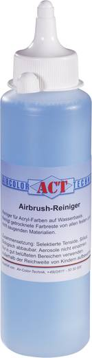 ACT AirColor Technik Airbrush-Reiniger 500 ml 11.2503-2