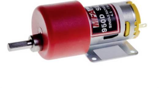 Getriebemotor 12 V/DC MFA 950D30001 3000:1