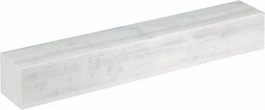 Aluminium Vierkant Profil (L x B x H) 200 x 25 x 25 mm