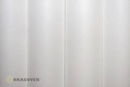 Bespanngewebe Oracover Oratex 10-010-002 (L x B) 2 m x 60 cm Weiß