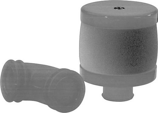 1:8 Schaumstoff Zusatz-Feinfilter Weiß Reely C1057