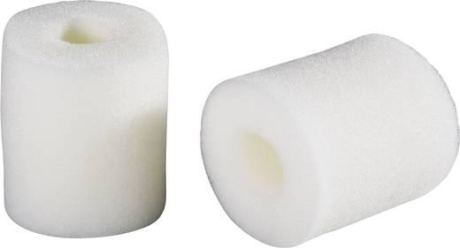 1:8 Luftfilter-Schaumstoffeinsatz Weiß Reely