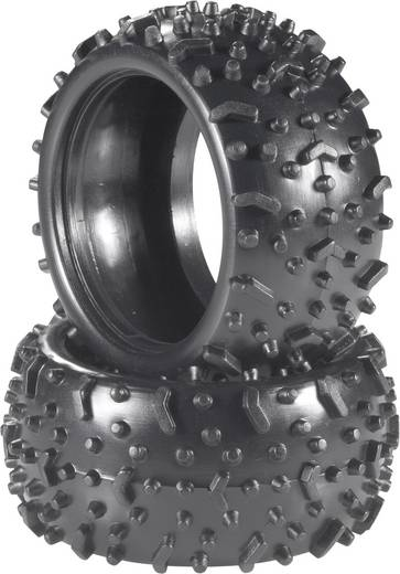 Reely 1:10 Buggy Reifen Extreme 2 St.
