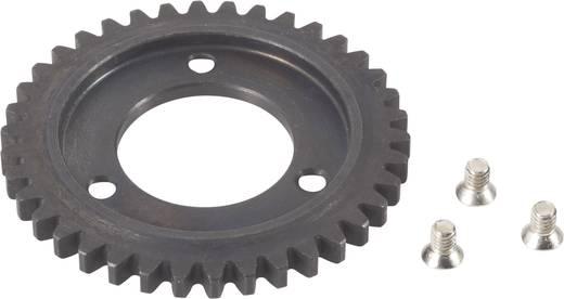 Reely SETM066 Stahl-Hauptzahnrad 38 Zähne für 2-Ganggetriebe