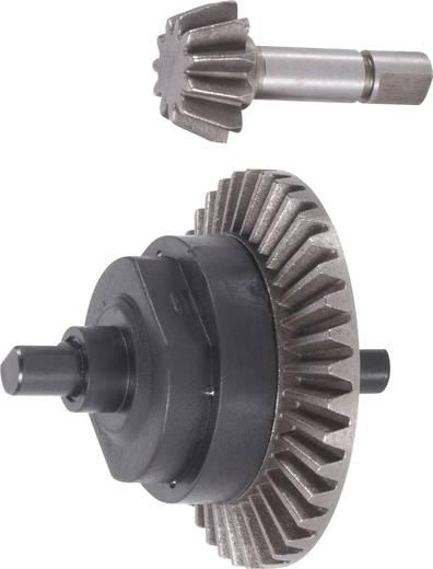 Tuningteil Reely V2227 Stahl-Differenzialgetriebe montiert mit kleinem Kegelrad