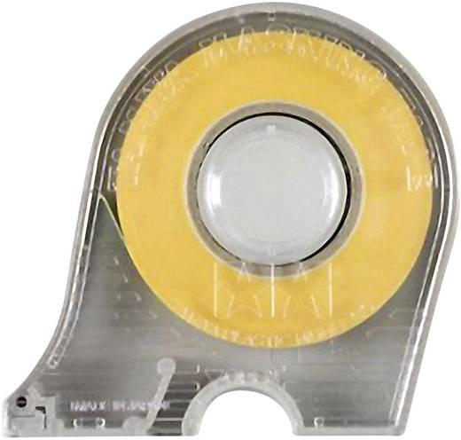 Masking Tape mit Abroller 18 m x 10 mm Tamiya