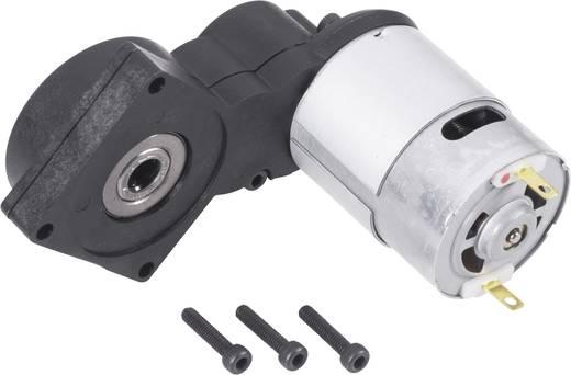 Ersatzteil Elektrostarter komplett Force Engine Passend für Modell: 15 bis 25er Force-Nitromotoren