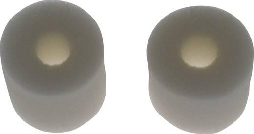 1:10 Luftfilter-Schaumstoffeinsatz Weiß Reely