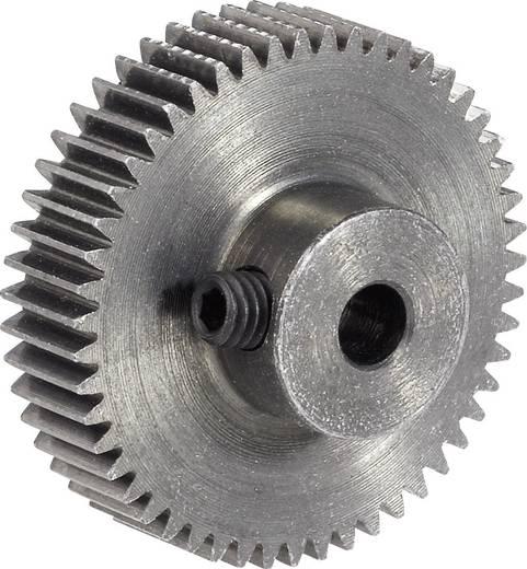 Motorritzel Reely Modul-Typ: 0.4 Bohrungs-Ø: 3.2 mm Anzahl Zähne: 21